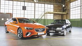 Opel Insignia GSI - wielki powrót GSI