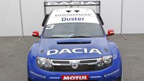 Dacia Duster No Limit