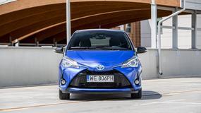 Toyota Yaris Hybrid – można ją polubić | TEST