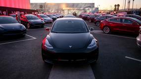 Tesla Model 3 hitem sezonu - wyznacza nowe standardy w produkcji pojazdów z napędem elektrycznym