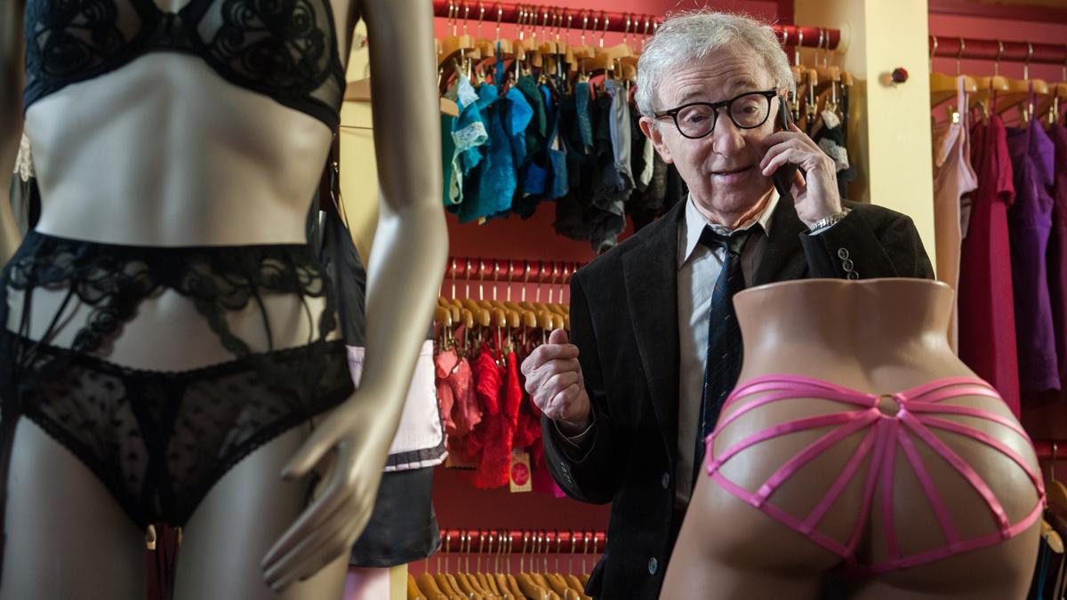 Woody Allen - kolekcja filmów