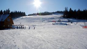 Polska - narty bez tłoku