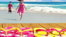 Letnie obuwie dla Twojego dziecka