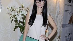Paulina Sykut poczuła wiosnę