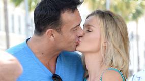 """Miłość w blasku fleszy: Joanna Krupa i Romain Zago. """"Czy się rozwiodą?"""""""