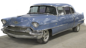 Cadillac: wielka aukcja klasyków w Maastricht