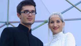 Justyna Steczkowska i Maciej Myszkowski rozstają się. Zobacz historię ich miłości