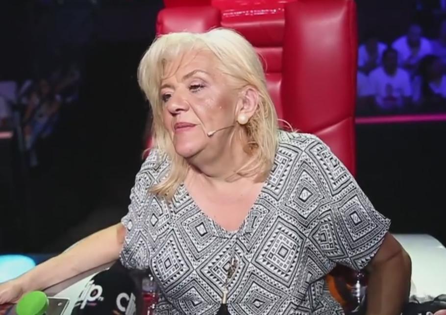 'Drago mi je da me neko smatra OZBILJNOM UMETNICOM!' Marina Tucaković se osvrnula na predavanje o njenom radu u SKC-u!