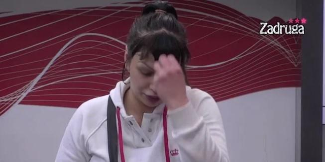 Miljana Kulić izbačena iz