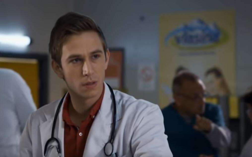 """Gledate ga u seriji """"Urgentni centar"""", a ova lepa GLUMICA mu je DEVOJKA!"""