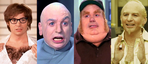 """Mike Myers, """"Austin Powers"""""""
