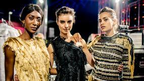 Wielki sukces Natashy Pavluchenko. Kreacje projektantki zaprezentowane na światowym tygodniu mody