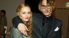 Johnny Depp i Vanessa Paradis rozstali się po 14 latach
