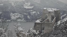 ČAROBAN PRIZOR Da li je ovo NAJROMANTIČNIJE mesto u Srbiji pod snegom?