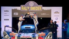 Rajd Szwecji 2014 - po raz trzeci Latvala