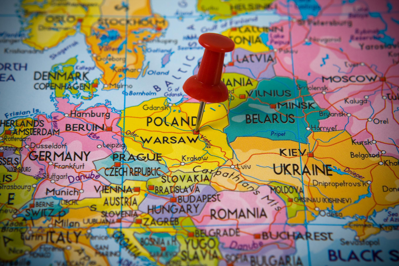 Polaki biedaki? W zamożności przegoniła nas Litwa - Aktualności ...
