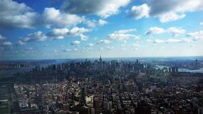 Nowy Jork - platforma widokowa na One World Trade Center zostanie otwarta wiosną 2015 r.; cena biletu 32 dolary