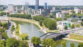 Najtańsze europejskie miasta na weekendowy wypad