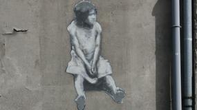 Odsłonięcie kolejnych murali poświęconych dzieciom z łódzkiego getta
