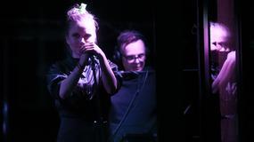 Koncert: Dorota Masłowska z grupą Mister D w Katowicach [zdjęcia]