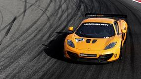 McLaren jeszcze doskonalszy! Oto model 12C GT Spirit!