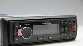 Test Kruger&Matz: radio z Allegro