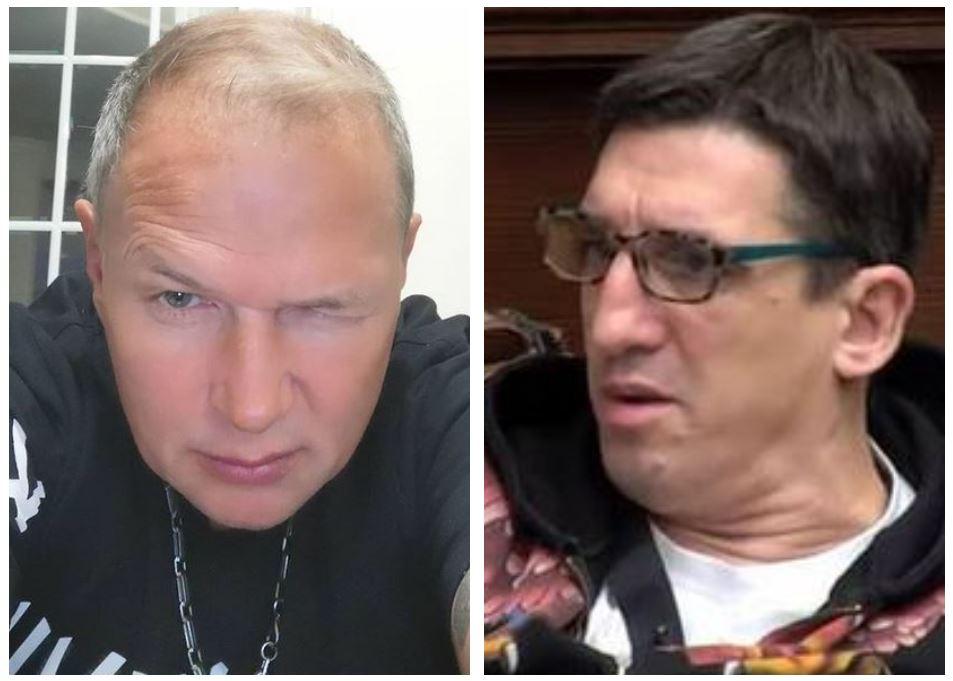 TAJNA STARA 30 GODINA: Evo šta se desilo između Osmana Karića i Kristijana Golubovića!