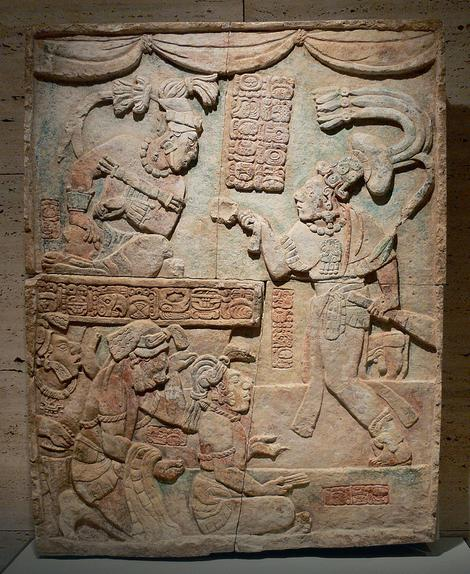 Skulptura Maja