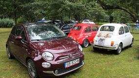 Fiat 500 – ciężkie życie następcy legendy