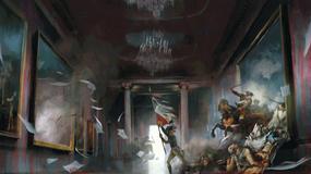 Assassin's Creed: Unity jest zabugowany, ale ma świetne concept arty