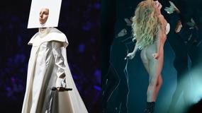 MTV VMA: najlepsze momenty gali