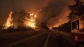 U SRCU PAKLA Zastrašujuće fotografije požara koji PROŽDIRE KALIFORNIJU