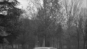 Ferrari Steve'a McQueena