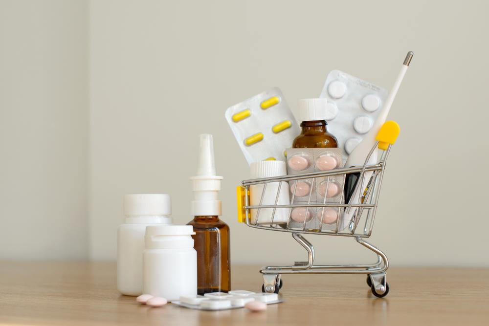 Coronavirus shopping list: Essential items you need to stock up on_3