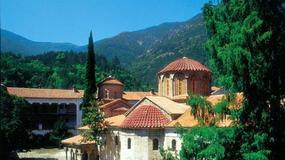 Bułgaria - monastyry i cerkwie