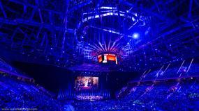 """""""Pixar in Concert""""  w Kraków Arena - zdjęcia"""