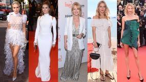 Cannes 2017: Polacy na czerwonym dywanie