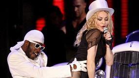 Madonna zarobiła ponad 105 mln dolarów