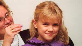 Agnieszka Kaczorowska kończy 25 lat! Jak się zmieniała?