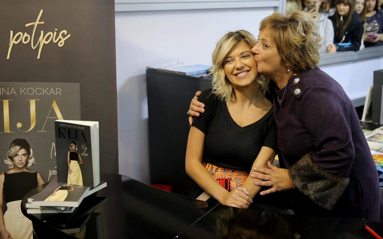Kija Kockar: 'Moja MAMA će POBEDITI u Zadruzi jer je vole više nego mene!'