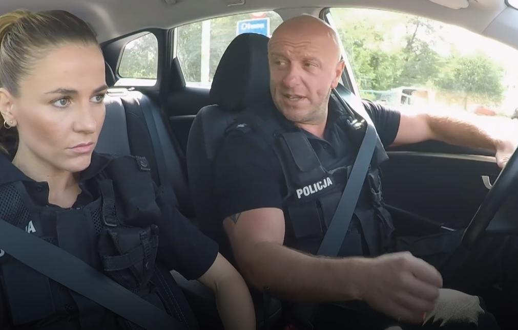 Policjanci I Policjantki E459 Policjantki I Policjanci