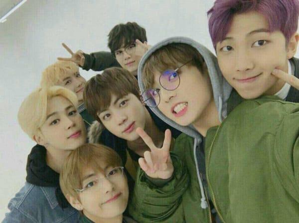 DNEVNA DOZA HOLIVUDA: BTS se upisali u istoriju!