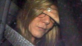 Jennifer Aniston ma stłuczony samochód. Co się stało?