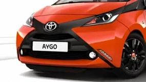Genewa 2014   Toyota Aygo   Pierwsze zdjęcia