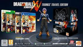 Dragon Ball Xenoverse - edycja kolekcjonerska będzie dostępna także w Europie