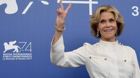 Jane Fonda niedługo skończy 80 lat. Wygląda na swoje lata?