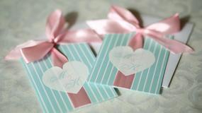 Najbardziej popularne zaproszenia ślubne oraz kilka cennych rad, które warto uwzględnić przy zapraszaniu gości