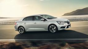 Nowe Renault Megane Sedan – następca Fluence'a
