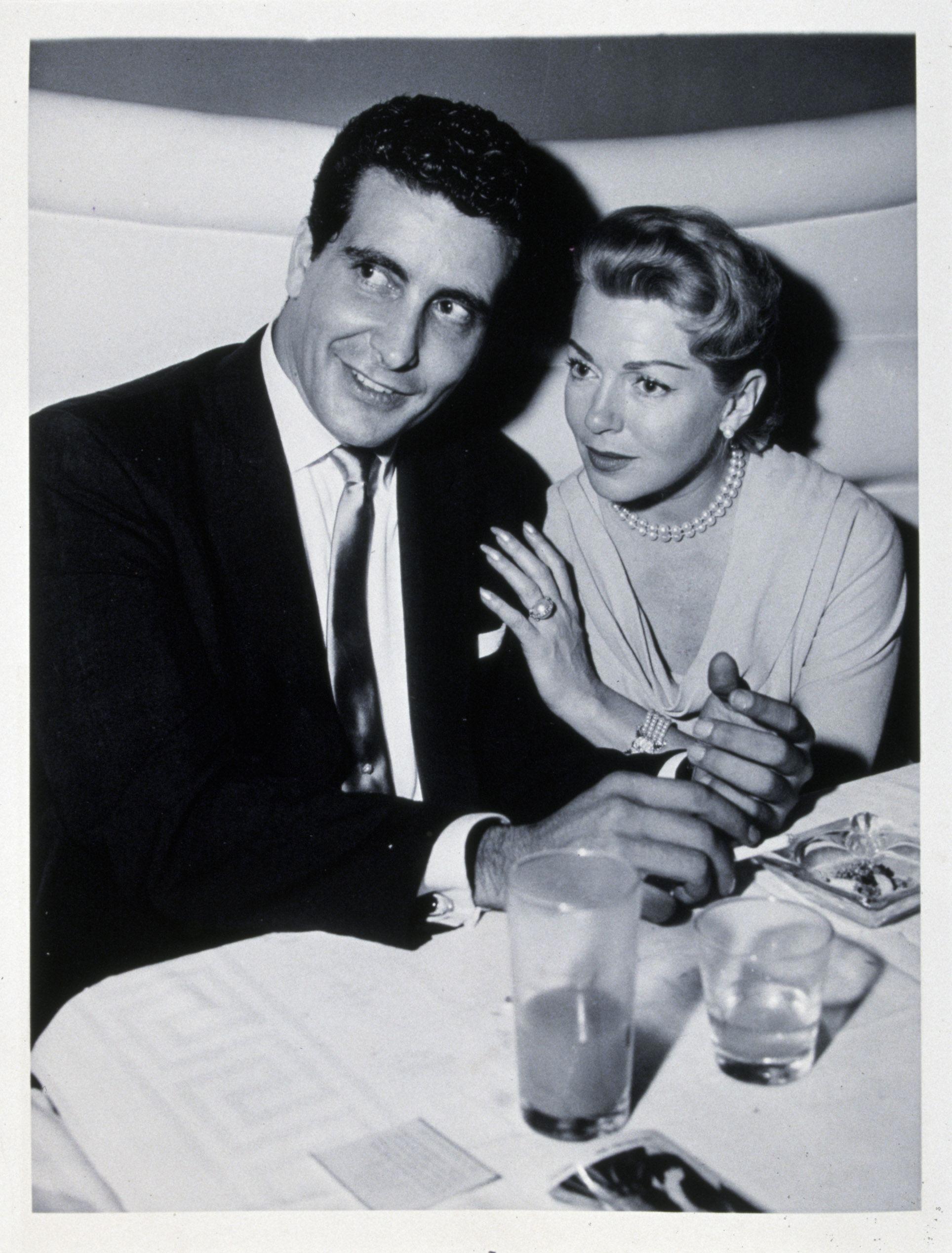 Lana Turner I Johnny Stompanato Tragiczny Finał Burzliwego
