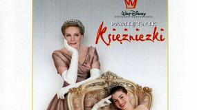 Pamiętnik księżniczki - plakaty